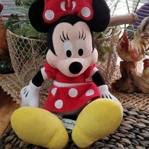 Disney Other - Disney parks Minnie, dalmatian, Clover